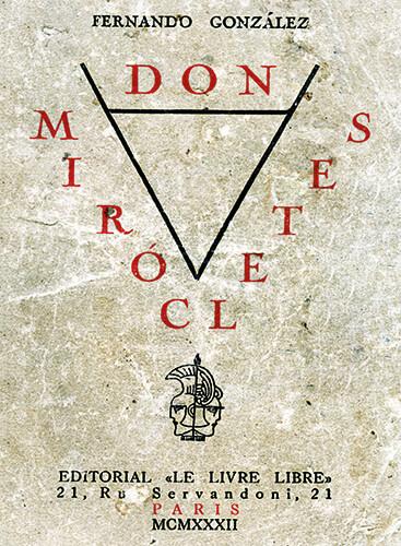 Don Mirócletes - 1932