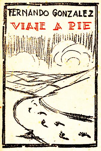 Viaje a pie - 1929