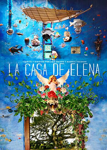 La casa de Elena - Lina Crespo / Gabriel Escobar