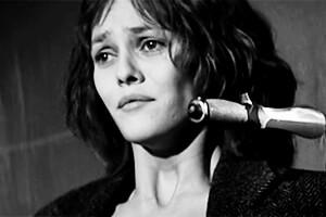 La chica del puente - Patrice Leconte