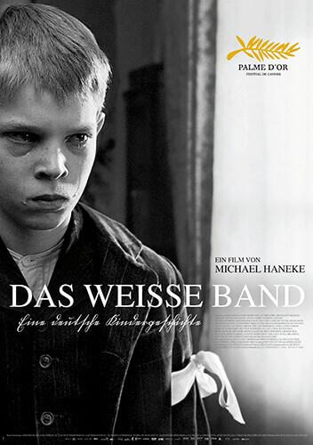 La cinta blanca - Michael Haneke