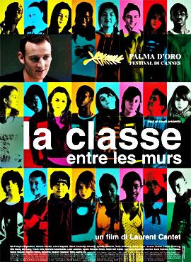 La clase - Laurent Cantet