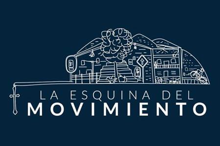 La esquina del movimiento - Mauricio Abad