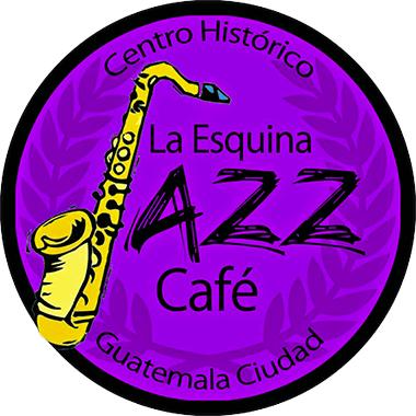 La Esquina del Jazz Café / Guatemala