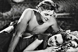 La fuga de Tarzán - Richard Thorpe