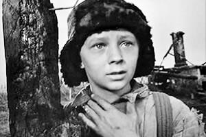 La infancia de Iván - Andréi Tarkovski
