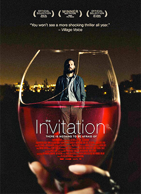 La invitación - Karyn Kusama