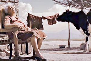 La leche y el agua y otras historias de valores - Cine foro: Cortos mexicanos