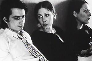 La mamá y la puta - Jean Eustache