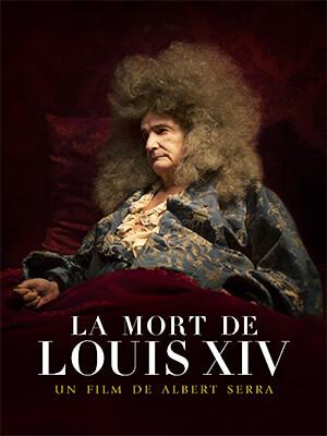 La muerte de Luis XIV - Albert Serra