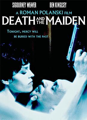 La muerte y la doncella - Roman Polanski