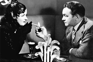 La mujer del cuadro - Fritz Lang