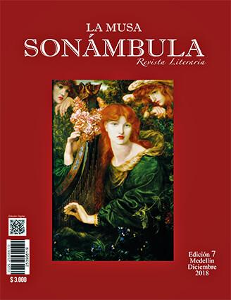 «La Musa Sonámbula» n.º 7