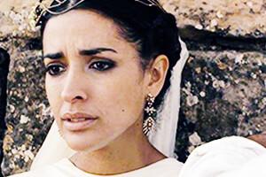 La novia - Paula Ortiz