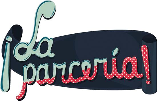 Logo La Parcería