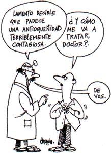 Caricatura por Elkin Obregón