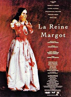 La reina Margot - Patrice Chéreau