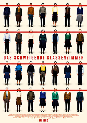 La revolución silenciosa - Lars Kraume