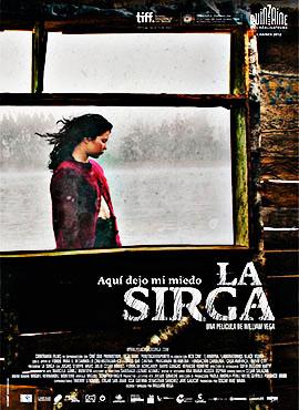 La Sirga - William Vega