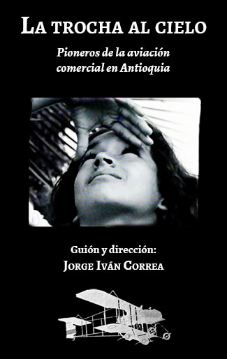 La trocha al cielo - Jorge Iván Correa