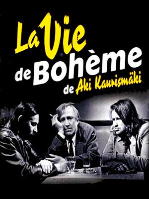 La vida bohemia - Aki Kaurismäki