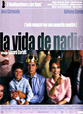 La vida de nadie - Eduard Cortés