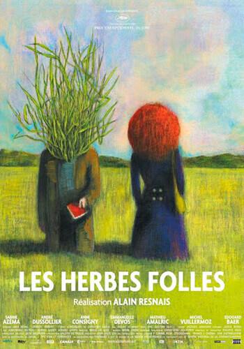 Las hierbas salvajes - Alain Resnais