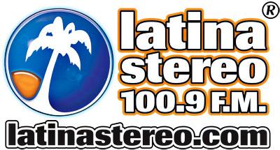 Latina Stéreo 100.9 FM