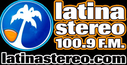 Logo Latina Stereo