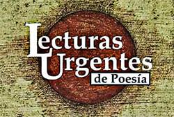 Lecturas Urgentes de Poesía