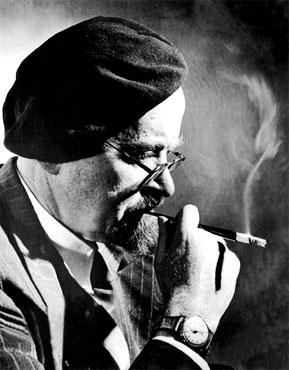 León de Greiff (1895 - 1976)