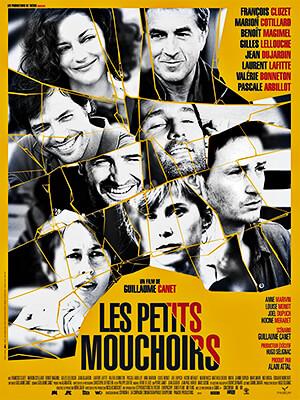 Pequeñas mentiras sin importancia - Guillaume Cantet