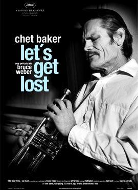 Let's Get Lost - Bruce Weber
