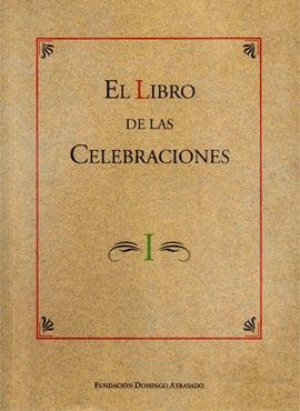 El libro de las celebraciones
