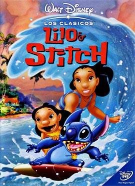 Lilo & Stitch - Dean Deblois / Chris Sanders
