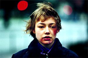Lilya Forever - Lukas Moodysson