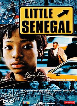 Little Senegal - Rachid Bouchareb