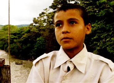 Colombia: This Little Town - Deborah Correa