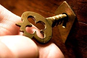La llave mágica - Frank Oz
