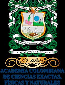 Academia Colombiana de Ciencias Exactas, Físicas y Naturales