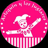 Logo de la Corporación Cultural Arlequín y los Juglares