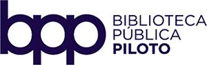 Logo Biblioteca Pública Piloto