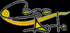 Logo del proyecto cultural Casa Arte
