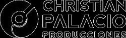 Logo Christian Palacio Producciones