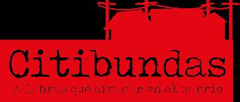 Citibundas - Palabras que divagan en el barrio