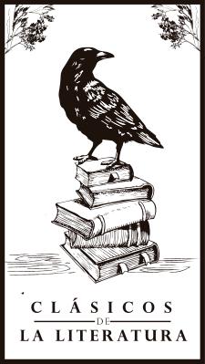 Logo «Clásicos de la Literatura» Editorial Universidad Pontificia Bolivariana