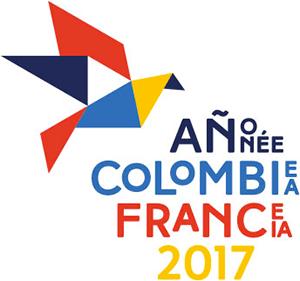 Año Colombia Francia 2017