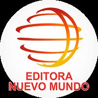 Logo Editora Nuevo Mundo