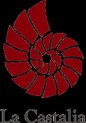 Logo Editorial La Castalia