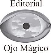 Logo Editorial Ojo Mágico
